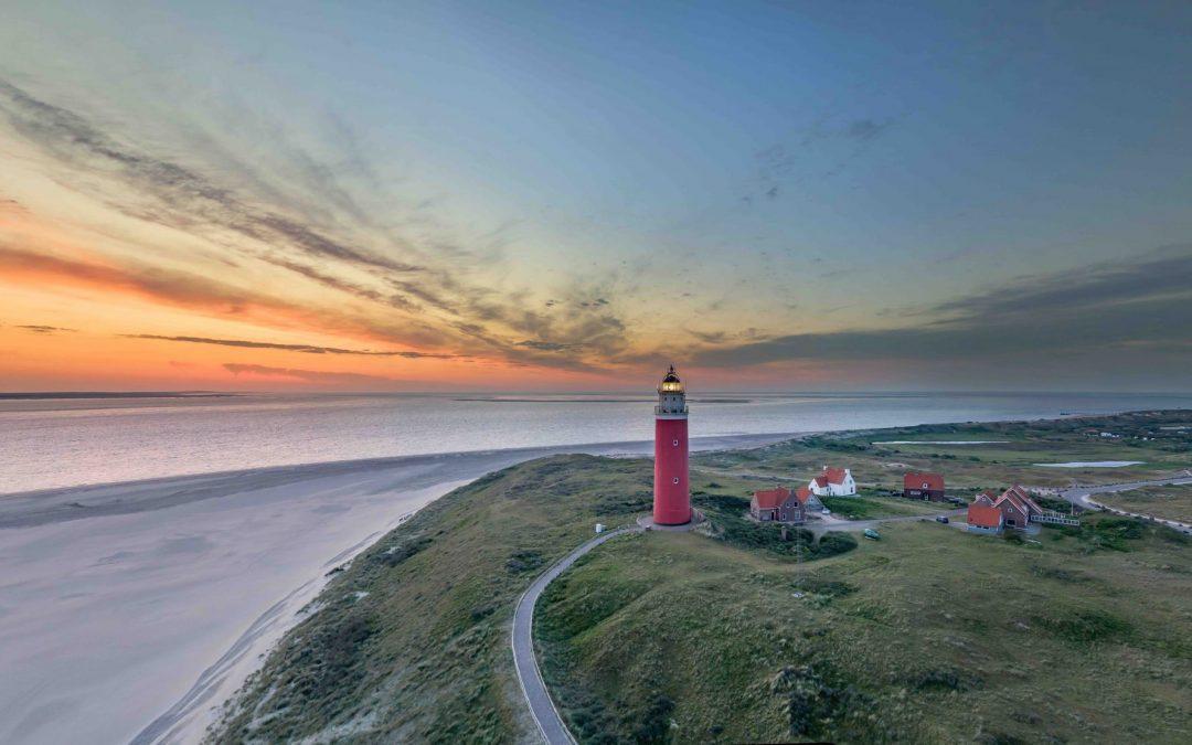 EXCLUSIEF : Time-outproject voor jongeren SAMEN MET hun ouders naar het waddeneiland Texel!