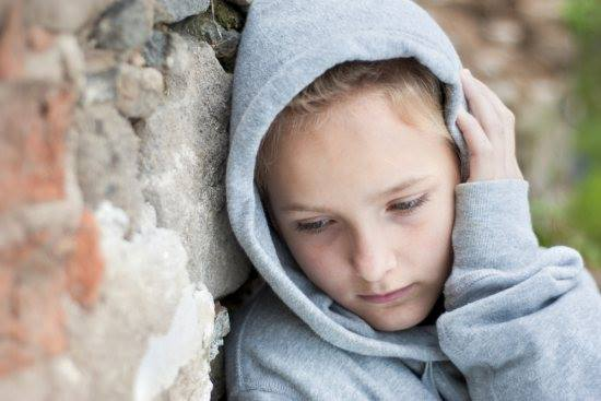 Liefste onhandelbaar kind