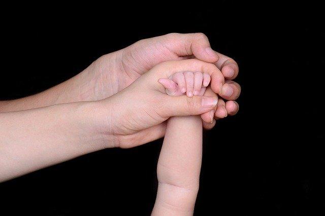 Opvoedingscoach voor nieuwe moeders